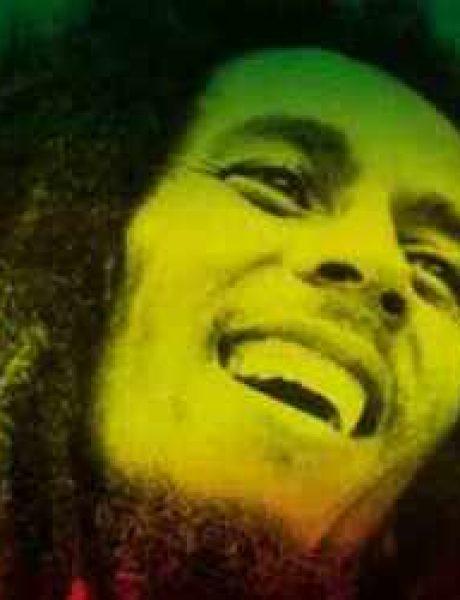 Bob Marley: Uz njega se najbolje uči engleski
