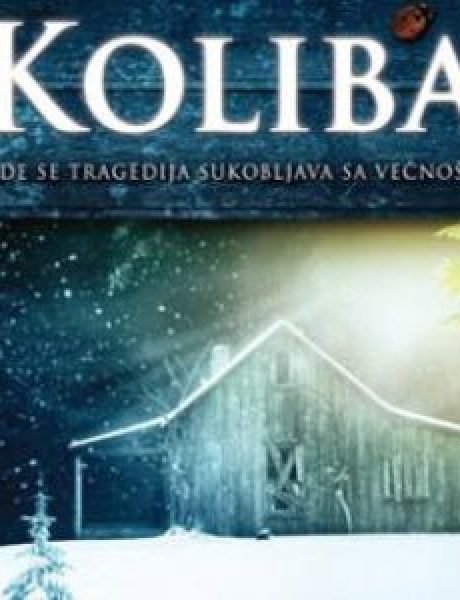 "William Paul Young: ""Koliba"""