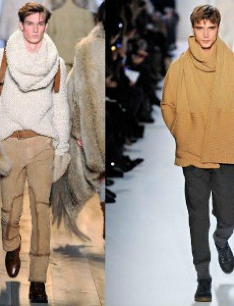 Moda u trendu za muškarce