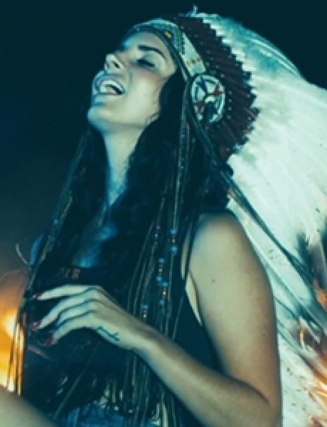 """Lana Del Rey: Spot za pesmu """"Ride"""""""