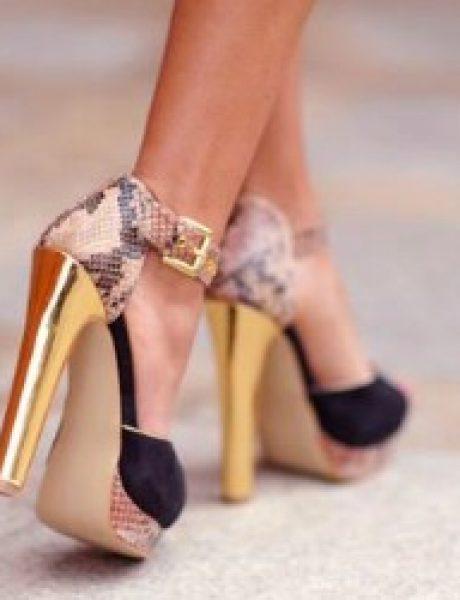 Savršene cipele za izlazak
