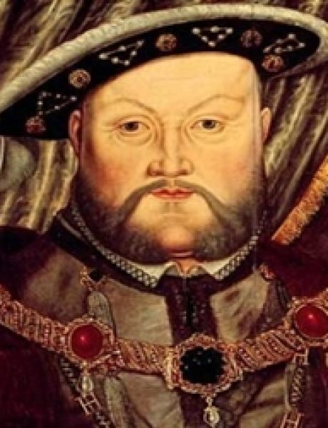 Ljudi koji su pomerali granice: Henry VIII Tudor