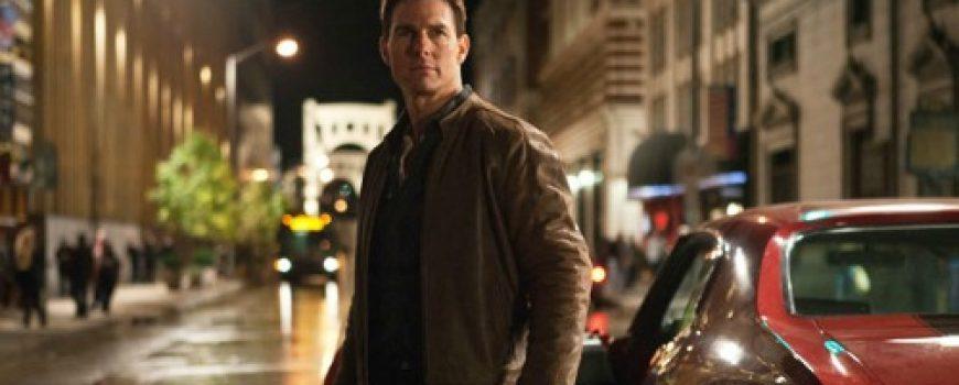 Street Style: Tom Cruise