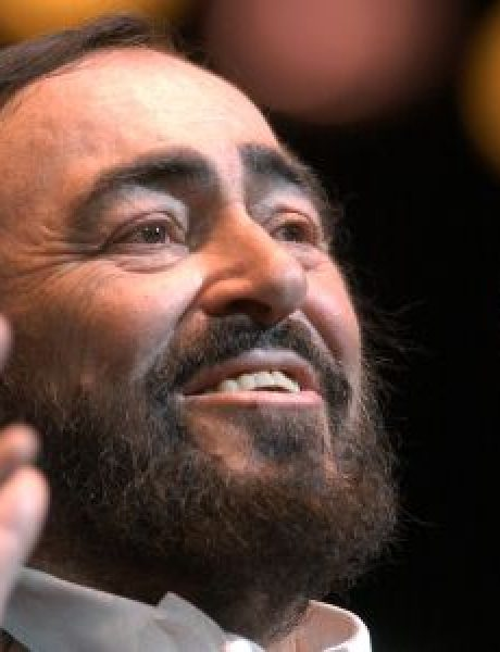 Srećan rođendan, Luciano Pavarotti!