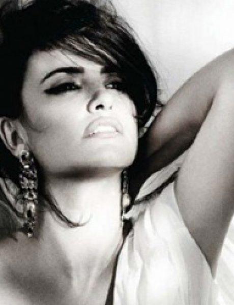 """Modni zalogaj: Seksepilna Penelope Cruz za španski """"Vogue"""""""