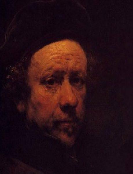 Top 10 autoportreta slavnih slikara