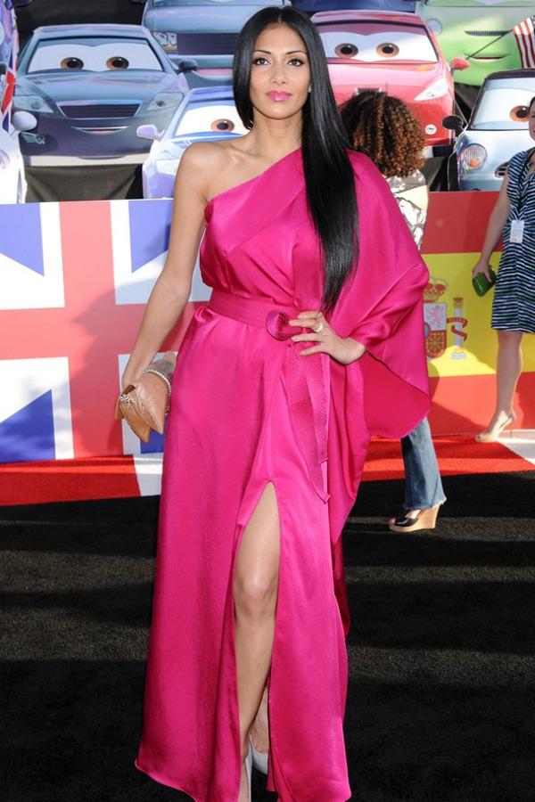 SLIKA 103 10 haljina: Nicole Scherzinger