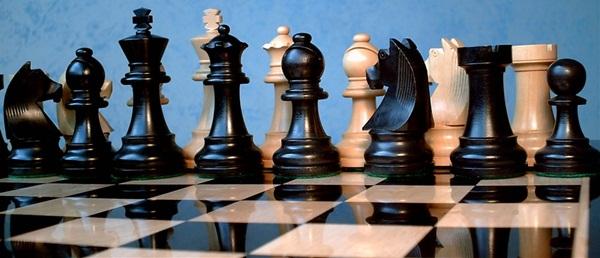SLIKA 118 Menjam pijuna za kralja