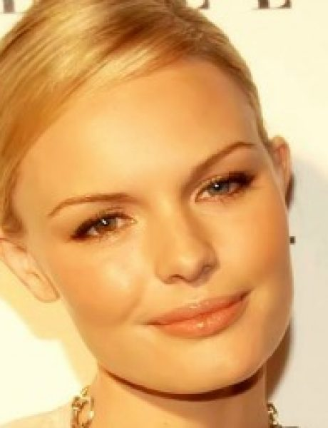 Stil šminkanja: Kate Bosworth