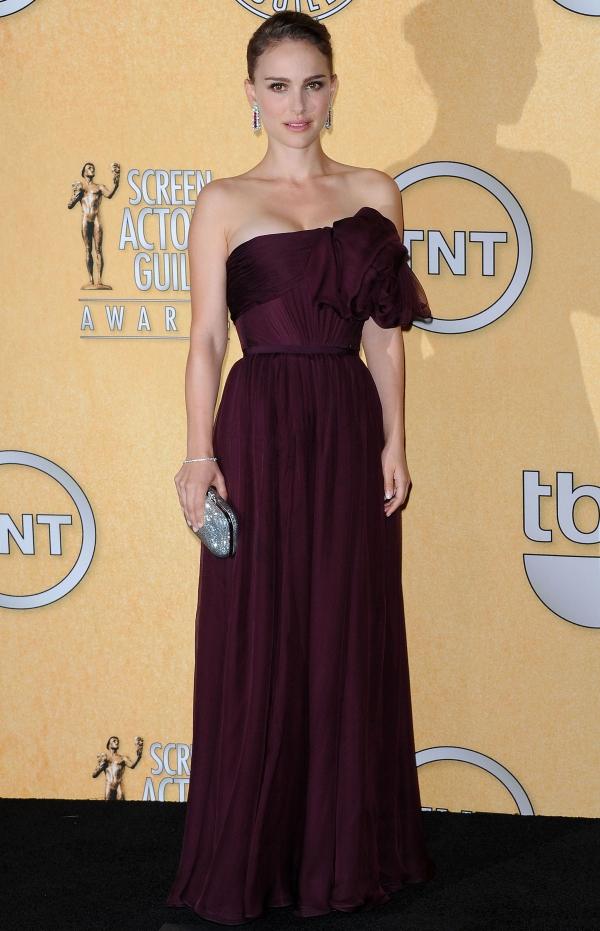 SLIKA 2 10 haljina: Natalie Portman
