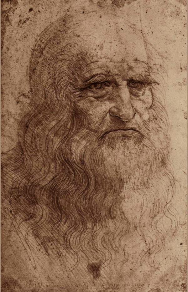 SLIKA 31 Top 10 autoportreta slavnih slikara