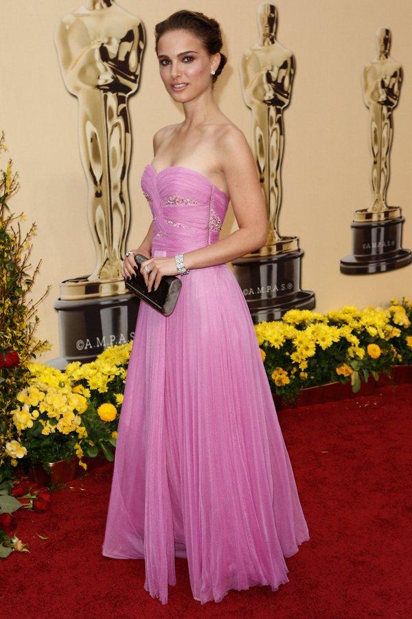 SLIKA 4 10 haljina: Natalie Portman