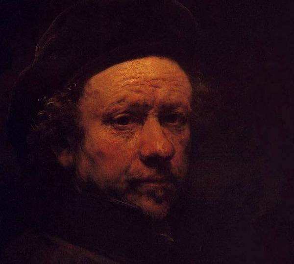 SLIKA 41 Top 10 autoportreta slavnih slikara