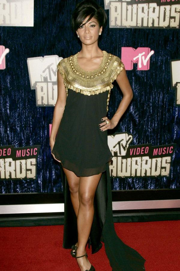 SLIKA 45 10 haljina: Nicole Scherzinger