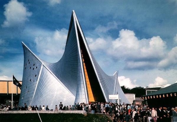 SLIKA 5 Deset neverovatnih građevina inspirisanih matematikom