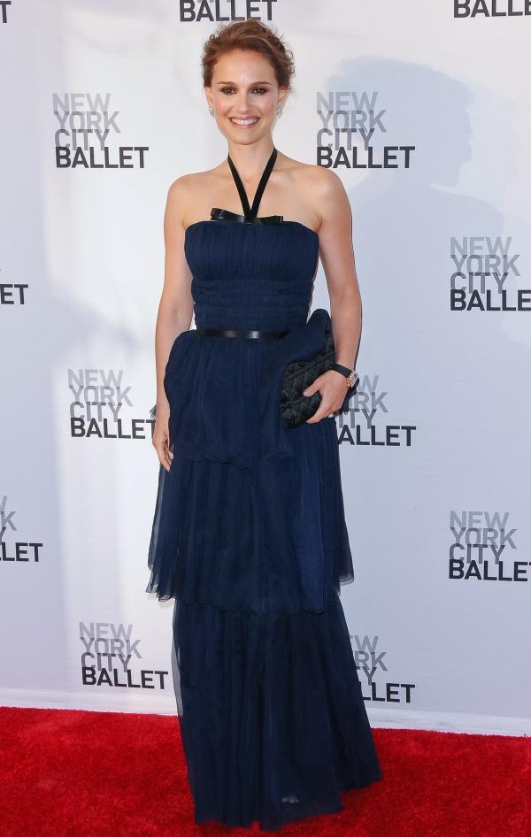 SLIKA 51 10 haljina: Natalie Portman