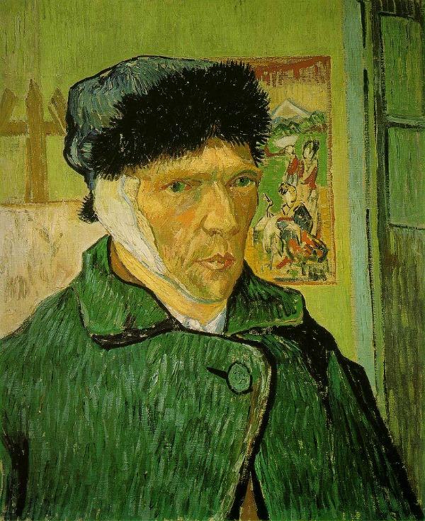 SLIKA 52 Top 10 autoportreta slavnih slikara