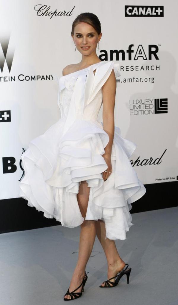 SLIKA 6 10 haljina: Natalie Portman