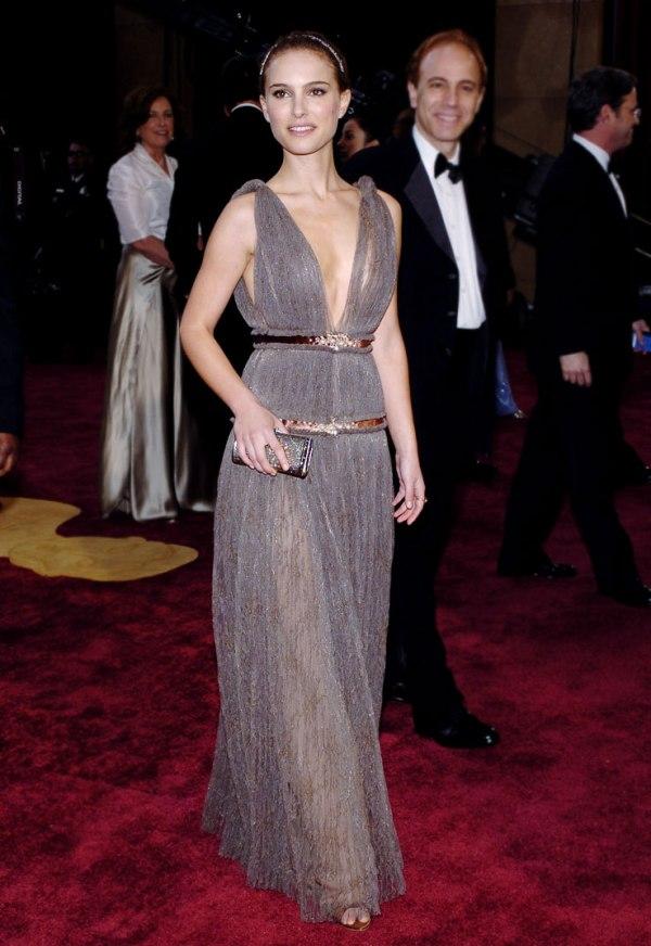 SLIKA 7 10 haljina: Natalie Portman