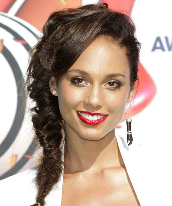 SLIKA 78 Stil šminkanja: Alicia Keys