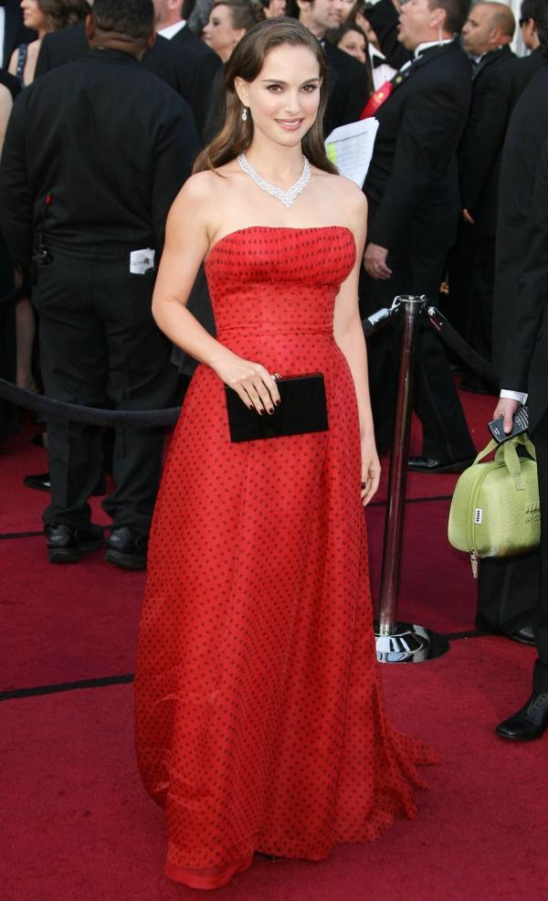 SLIKA 8 10 haljina: Natalie Portman