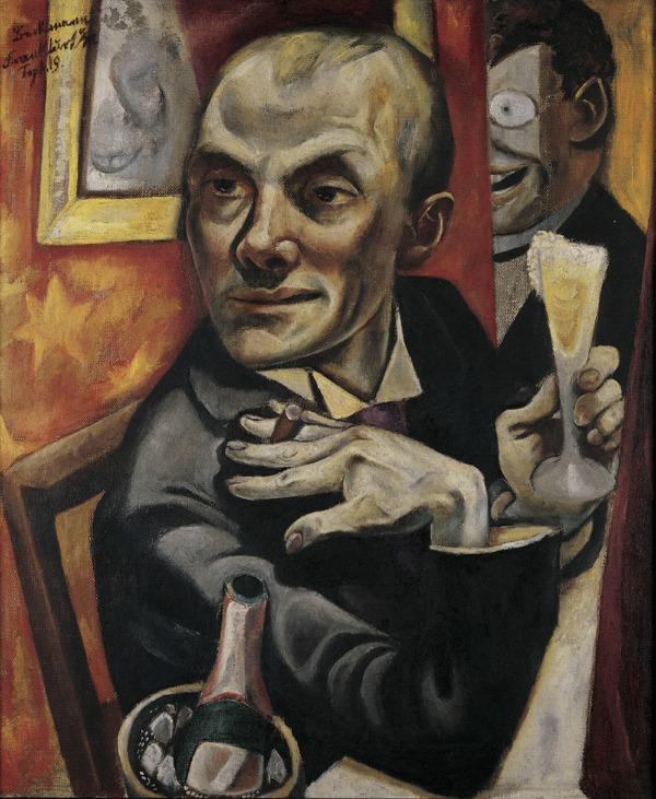 SLIKA 81 Top 10 autoportreta slavnih slikara