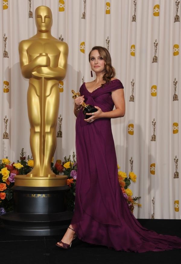 SLIKA 9 10 haljina: Natalie Portman