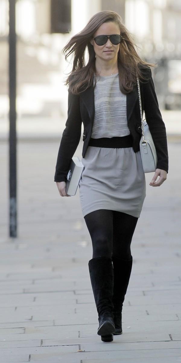 SLIKA 13 Stil dana: Pippa Middleton