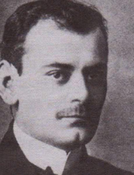 Ljubavi srpskih pisaca: Sima Pandurović