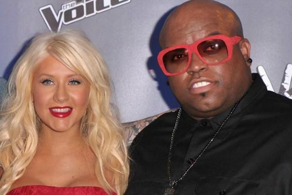 Sliika 2 CA Christina Aguilera i Cee Lo Green: Nova pesma