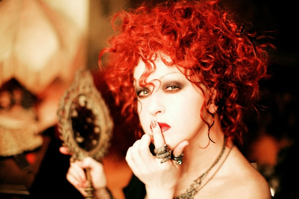 """Slika 1 Cindy The Best of Pop: Cyndi Lauper """"Girls Just Want to Have Fun"""""""
