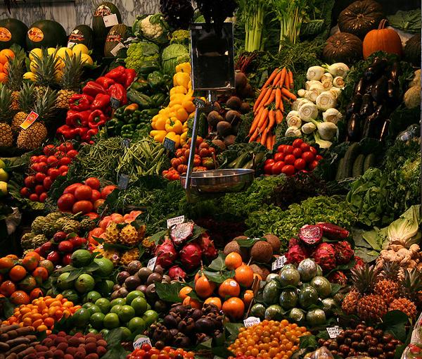 Slika 107 Deset buvljih tržnica i antikvarnica