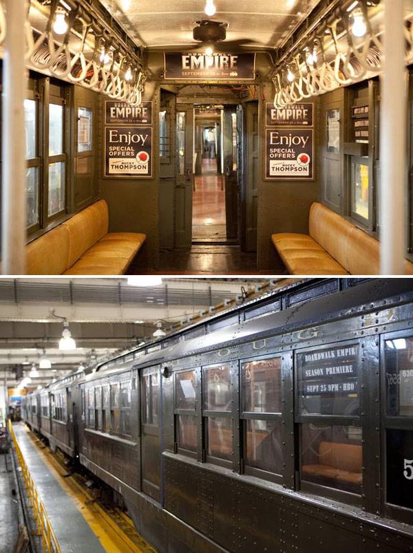 Slika 111 Deset najinteresantnijih vozova na svetu