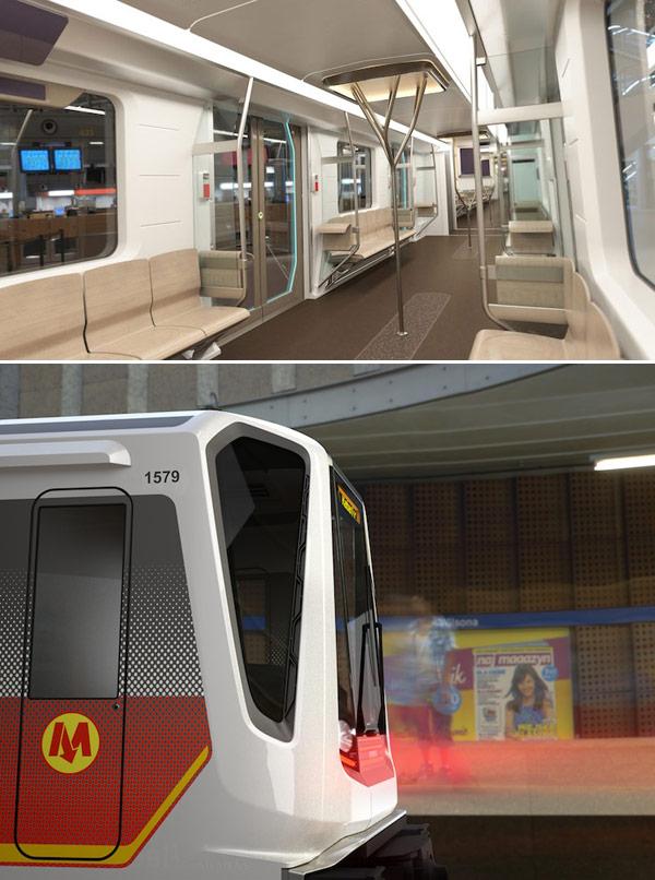 Slika 121 Deset najinteresantnijih vozova na svetu