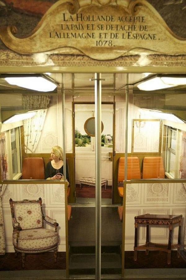 Slika 141 Deset najinteresantnijih vozova na svetu