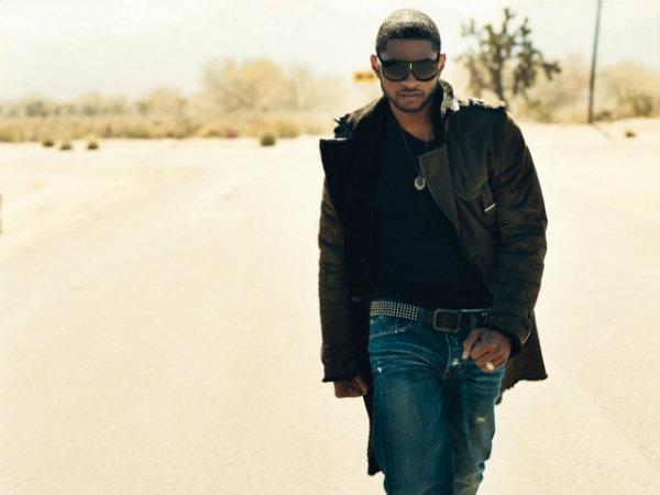 Slika 144 Srećan rođendan, Usher!