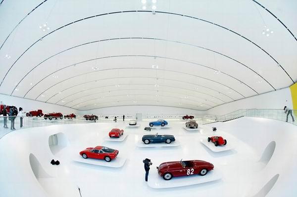 Slika 161 200km/h specijal: Ferrari, istorija kroz 30 pitanja (1. deo)