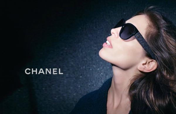Slika 19 Chanel: Dodir tvida