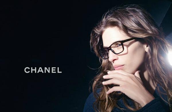 Slika 211 Chanel: Dodir tvida