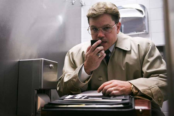 Slika 219 Srećan rođendan, Matt Damon!