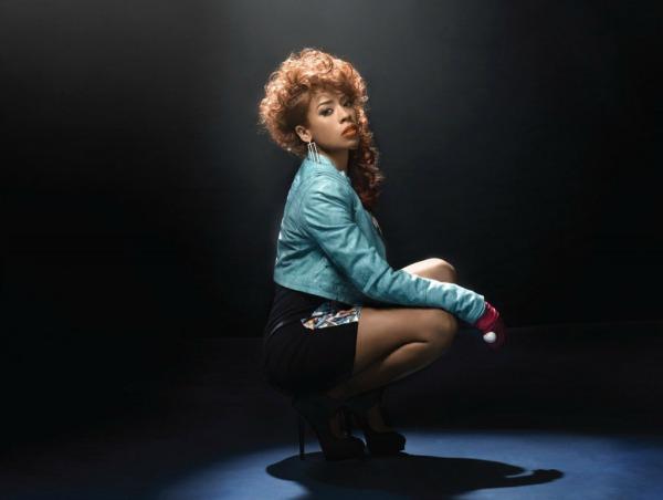 Slika 226 Keyshia Cole: Novi singl