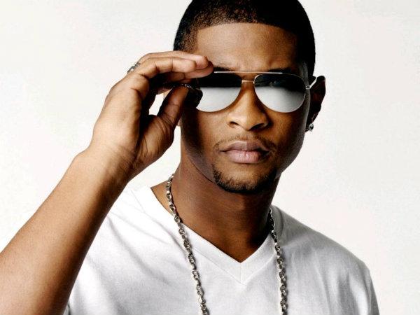 Slika 237 Srećan rođendan, Usher!