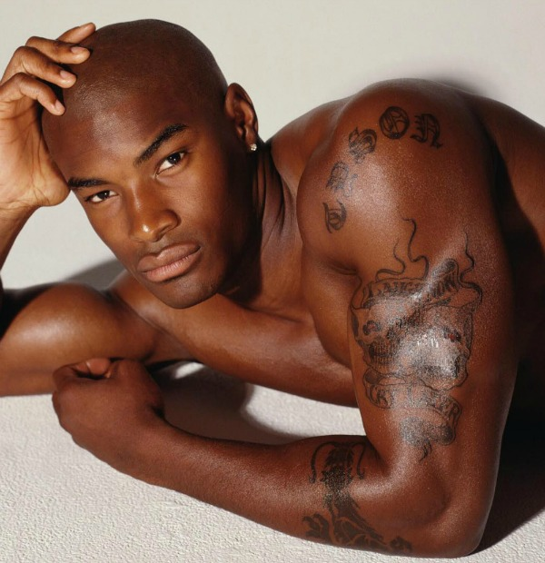 Slika 247 Deset najlepših muških modela