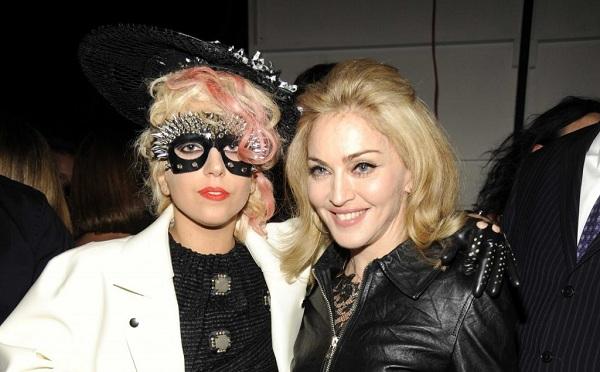 Slika 27 Lady Gaga odbila saradnju sa pop divom