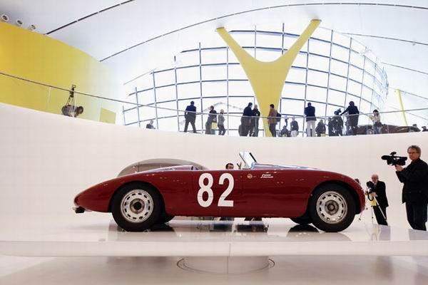 Slika 277 200km/h specijal: Ferrari – Istorija kroz 30 pitanja (3. deo)