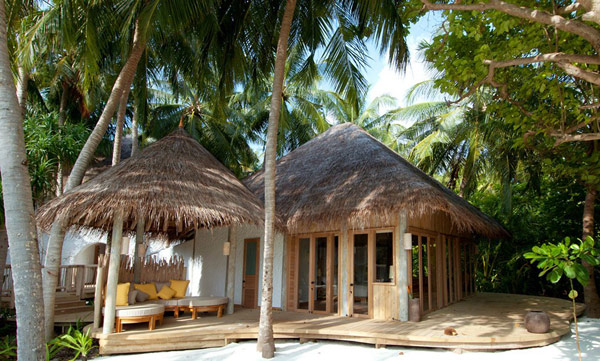 Slika 287 Vodiću te samo reci Wannabe: Maldivi
