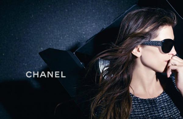 Slika 310 Chanel: Dodir tvida