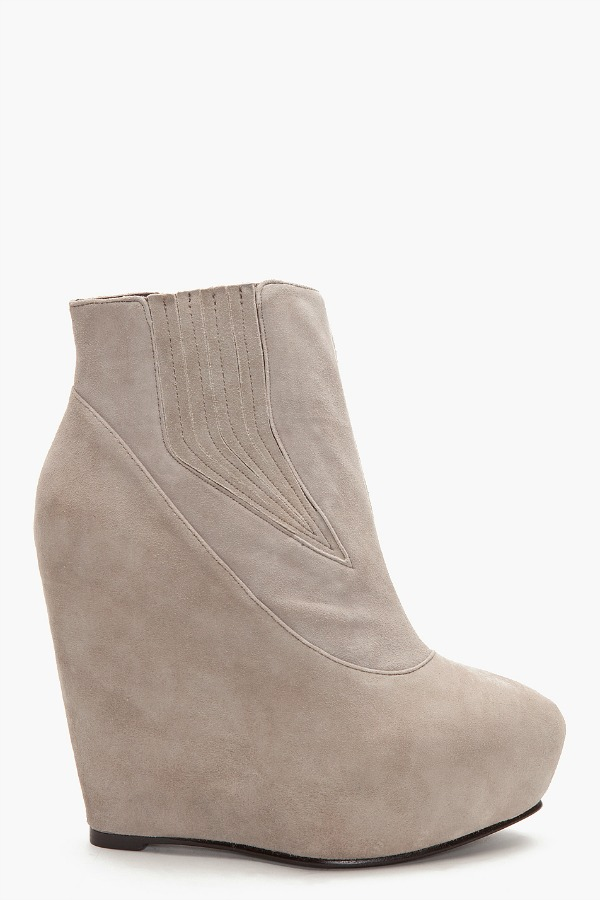 Slika 315 Vruće cipelice za hladne dane