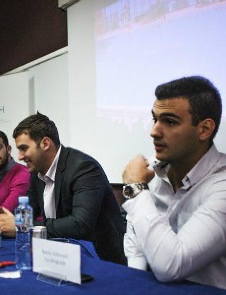 """Počeo turnir """"EuroBelgrade 2012"""""""