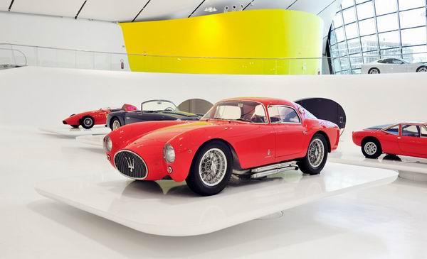 Slika 351 200km/h specijal: Ferrari, istorija kroz 30 pitanja (1. deo)